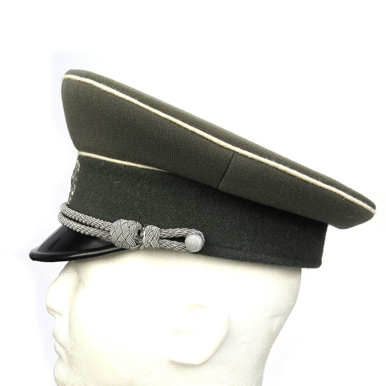 DDR NVA Officer Cap