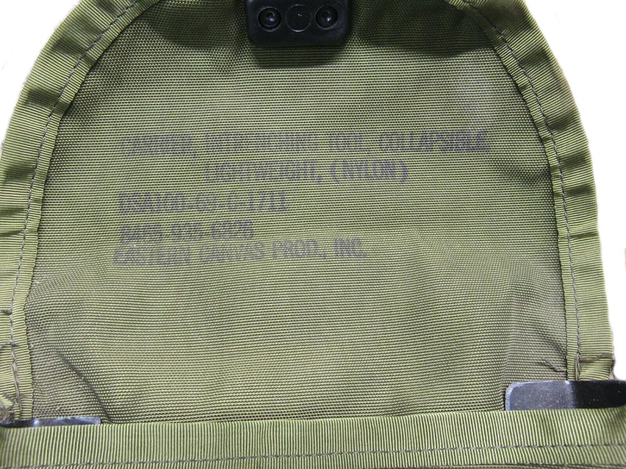 Vietnam Era ALICE Gear E-Tool Cover
