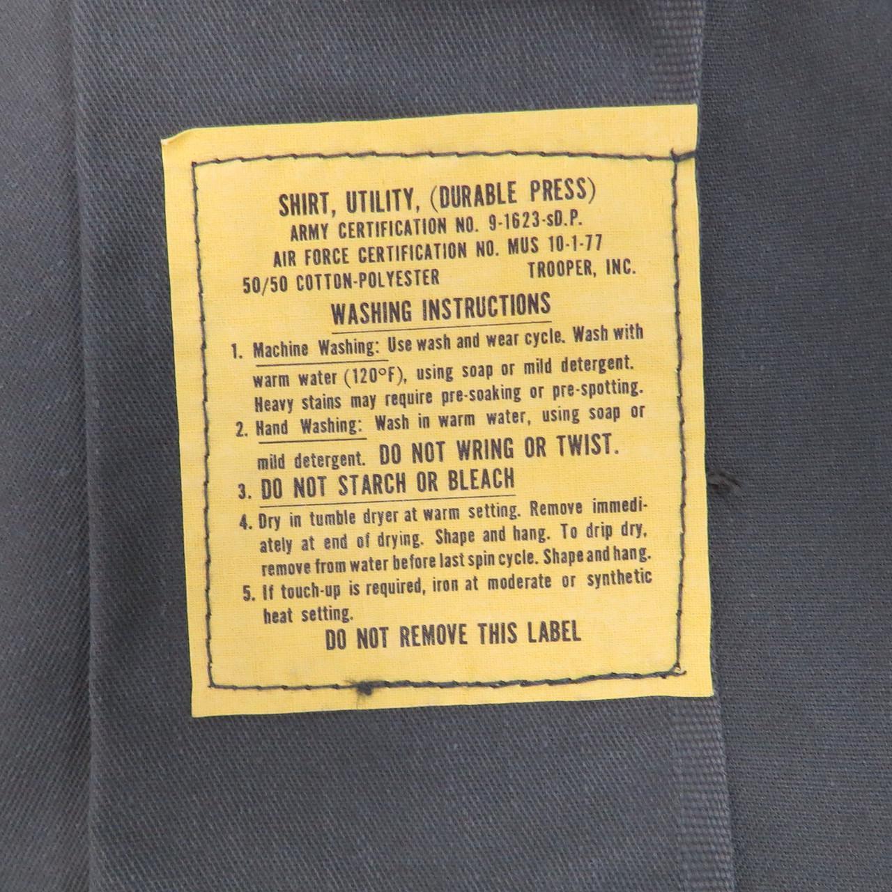 OG 507 Shirt