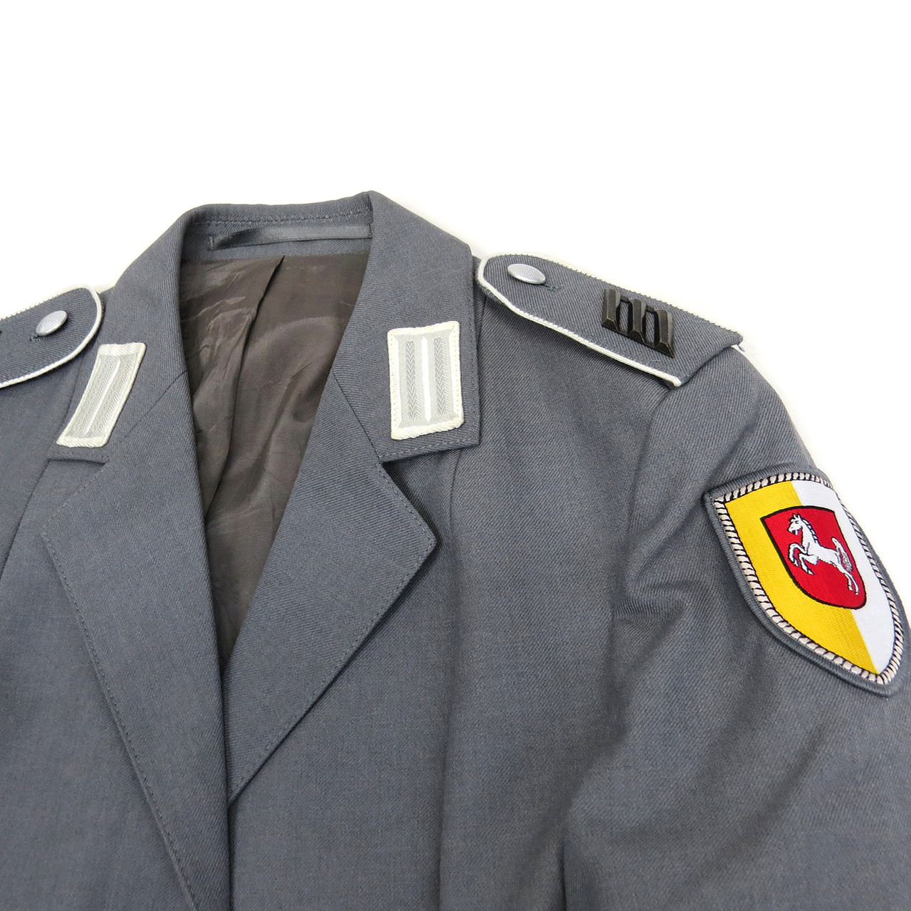 Bw Female Music Corps Jacket: One Only