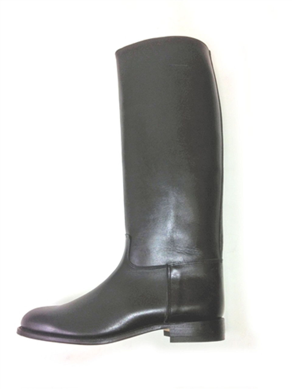100% leather Riding Boots from Hessen Antique