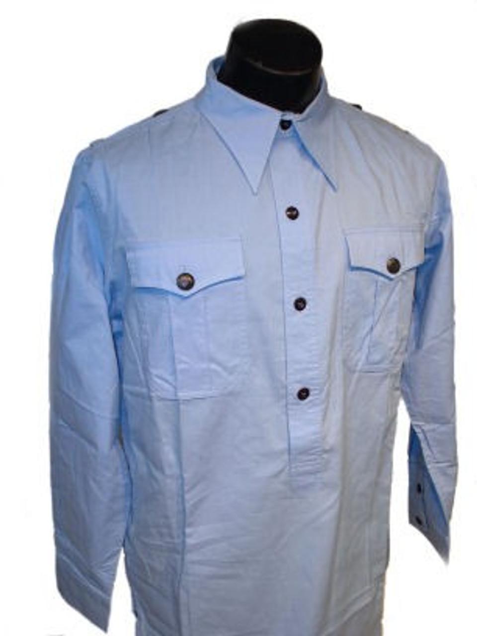 German Luftwaffe Service Shirt from Hessen Antique