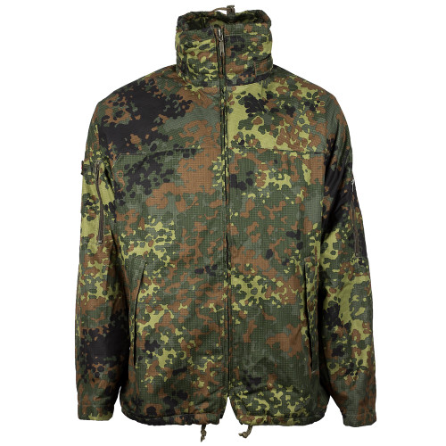 Bw KSK Cold Weather Jacket - Ripstop from Hessen Antique