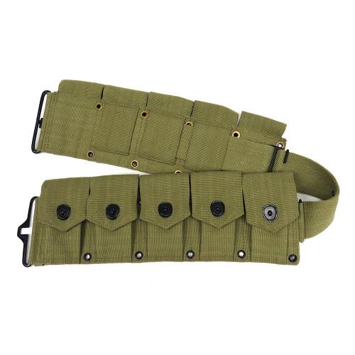 US Repro WWII M1923 Garand Belt