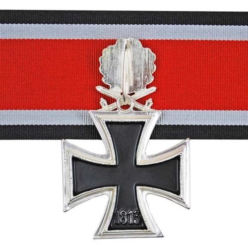 Knight's Cross with Oak Leaves and Swords (Ritterkreuz mit Eichenlaub und Schwertern)  from Hessen Antique