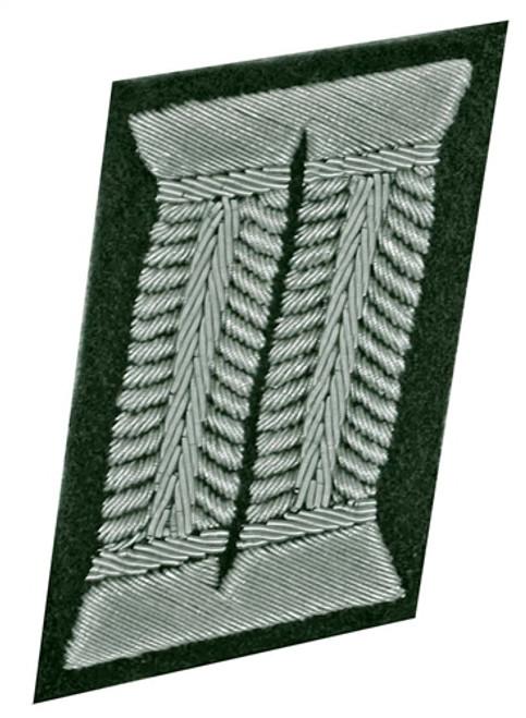 WH General Staff Officer Collar Tabs (Kragenspiegel)