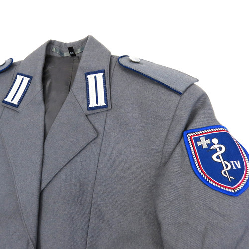 Bw Sanitätskommando Female Uniform Jacket: One Only