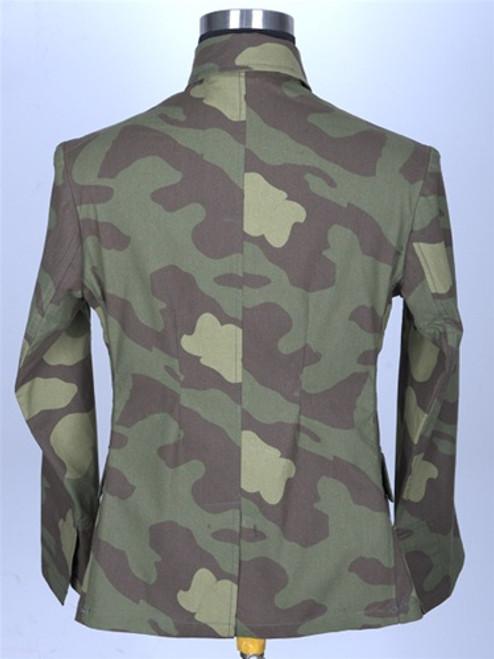 SS M43 Italian Camo Jacket from Hessen Antique