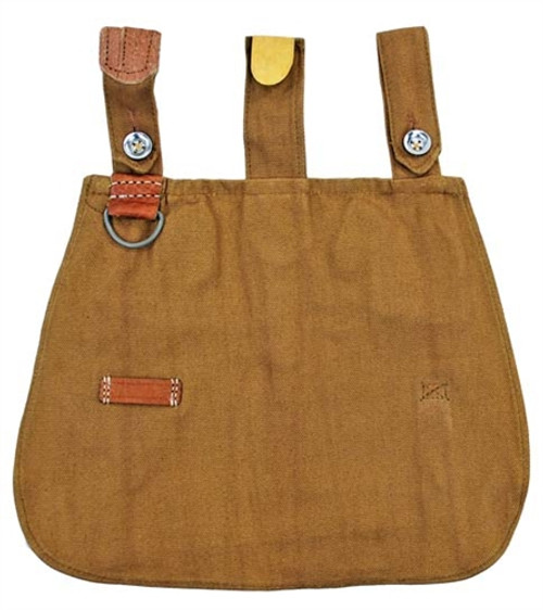 Model 1893 World War One Bread Bag from Hessen Antique