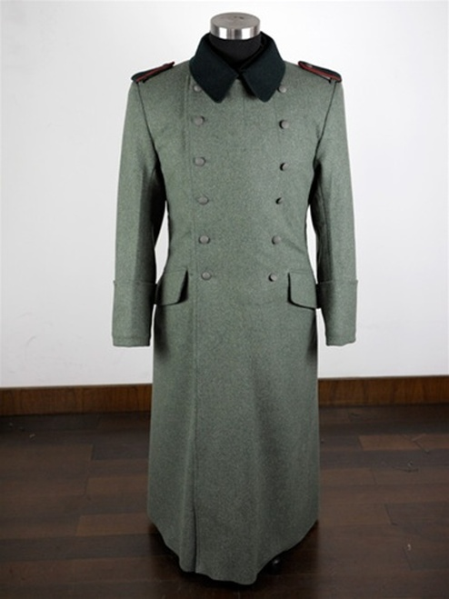 M37 Greatcoat from Hessen Antique
