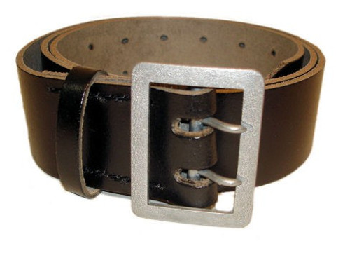 Officer's Leather Belt from Hessen Antique