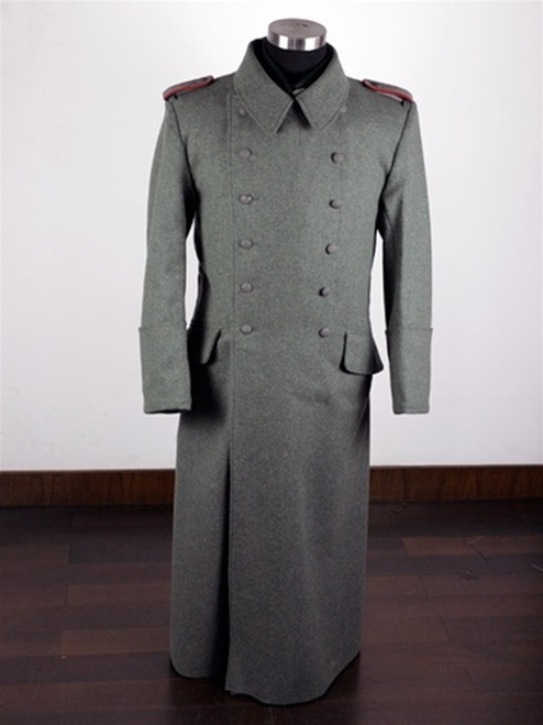 M40 Greatcoat from Hessen Antique