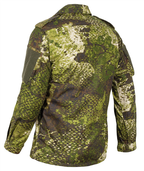 PHANTOMLEAF WASP.II.Z3A Commando Field Blouse from Hessen Antique