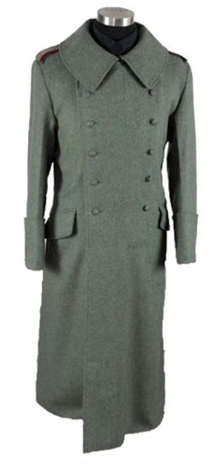 M42 Greatcoat from Hessen Antique