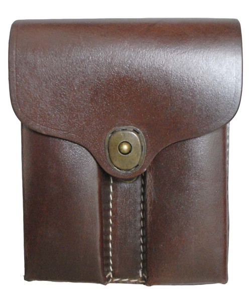 1911 Style Magazine Pouch, Brown from Hessen Antique