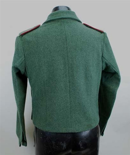 Assault Gun Jacket from Hessen Antique