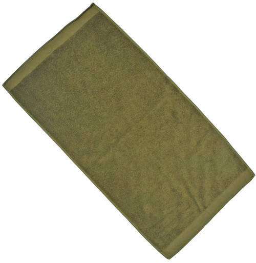 Repro Vietnam Era US Army Towel from Hessen Antique