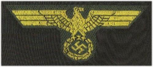 BeVo Cap Eagle