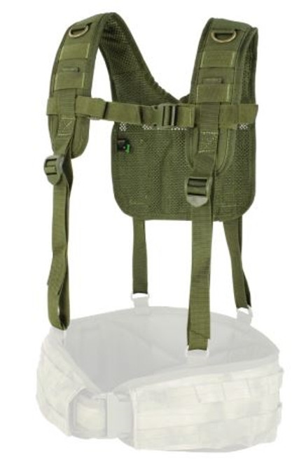 CONDOR Tactical H-Harness  from Hessen Antique