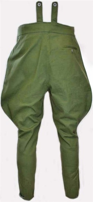 German Tropical Breeches from Hessen Antique