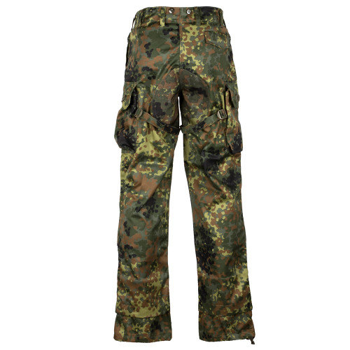 KSK Tactical Combat Trousers - from Hessen Antique