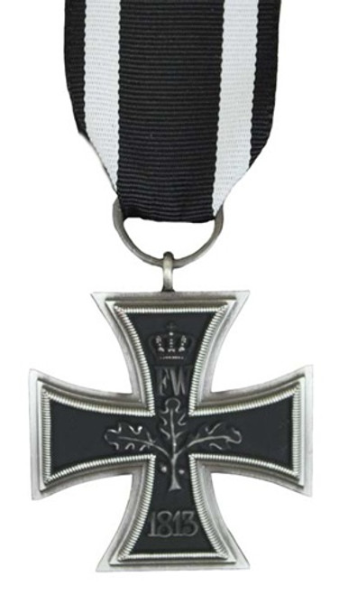 Iron Cross Second Class - 1914 from Hessen Antique