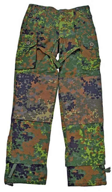 KSK Tactical Combat Trousers - Ripstop from Hessen Antique