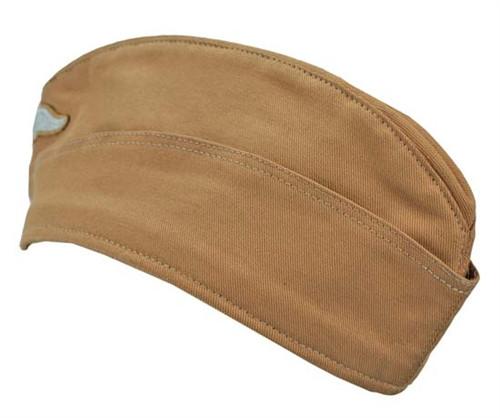 LW M40 Tropical Field cap cap from Hessen Antique