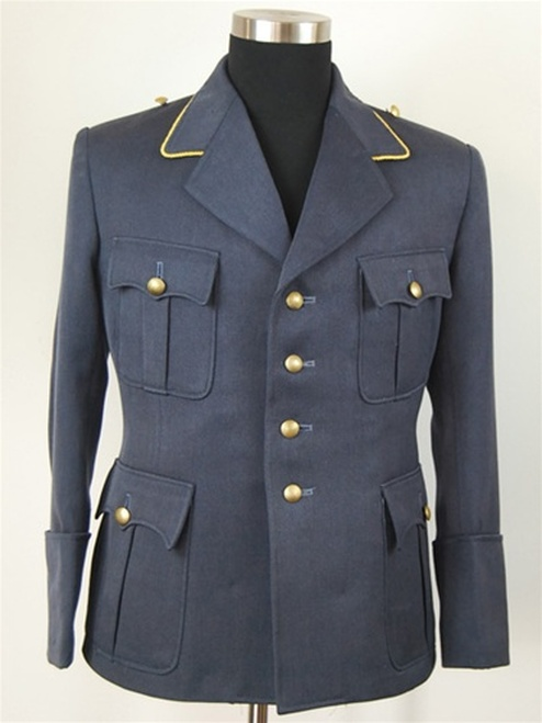 Luftwaffe Generals Gabardine Jacket from Hessen Antique