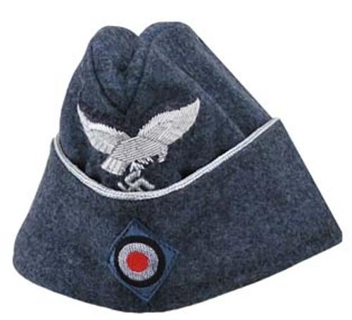 Luftwaffe Officer M40 Field cap from Hessen Antique