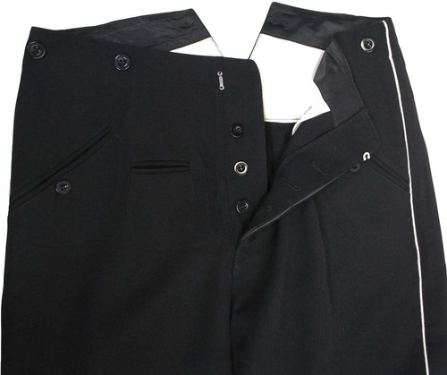 SS M32 Officer Gabardine Trousers