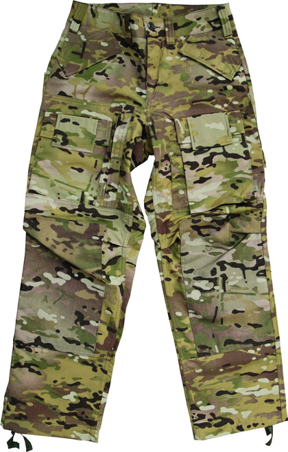 Köhler Combat Pants - Multicam from Hessen Antique