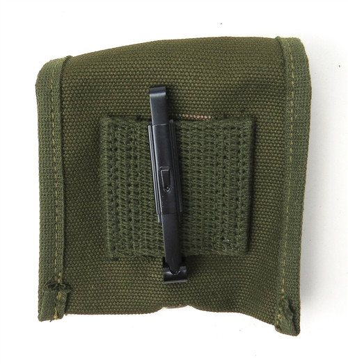 Repro Vietnam Era US Army M-56 First Aid Pouch - New from Hessen Antique
