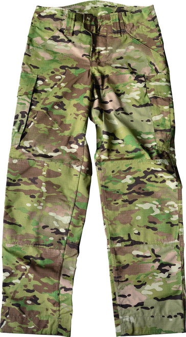Köhler Explorer Pants - Multicam from Hessen Antique