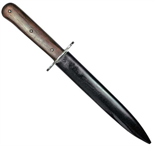 Trench knife, fightning knive, Fighting Knife (Kampfmesser)