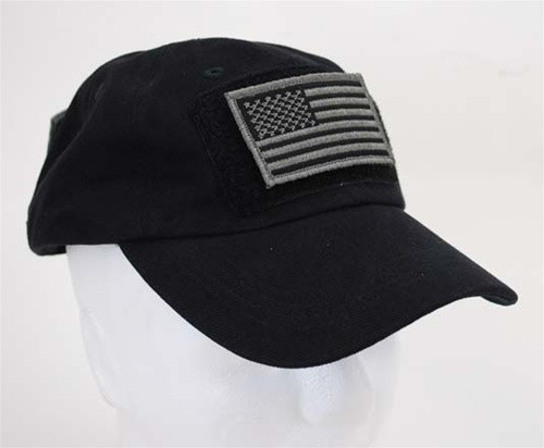 Operator's Tactical Cap - Blackfrom Hessen Antique