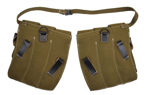 MP 43 u. StG 44 Ammo Pouches (Sold in Pair)