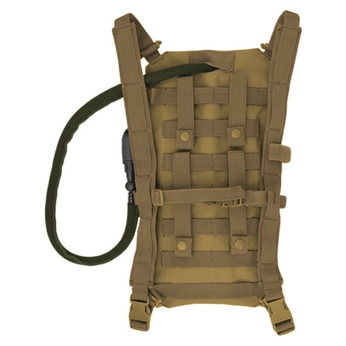 CONDOR Oasis 2.5 Liter Hydration Backpack - Coyote from Hessen Antique