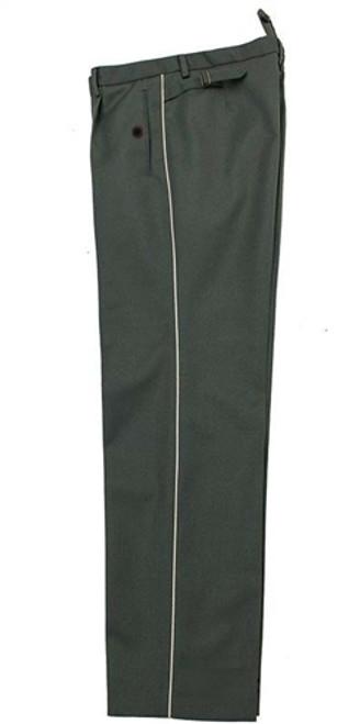 Custom Order German Piped Dress Trousers