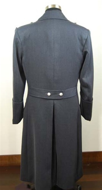 Luftwaffe Officer Gabardine Greatcoat from Hessen Antique