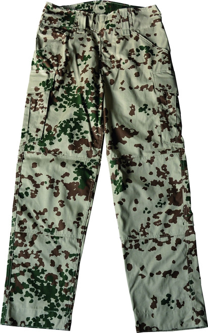 Köhler Explorer Pants - Tropical  from Hessen Antique