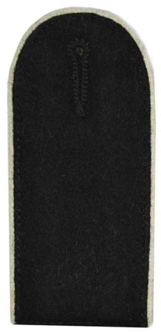 Waffen SS Enlisted Shoulder Boards