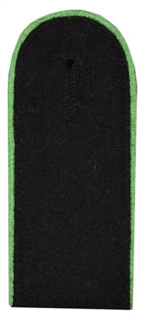 Waffen SS Enlisted Shoulder Boards