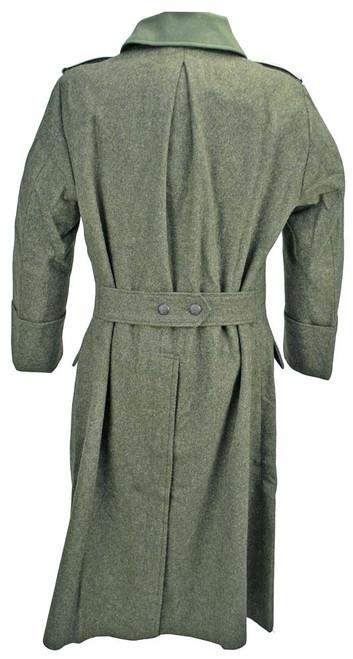 Model 1915 Greatcoat German Tunic from Hessen Antique