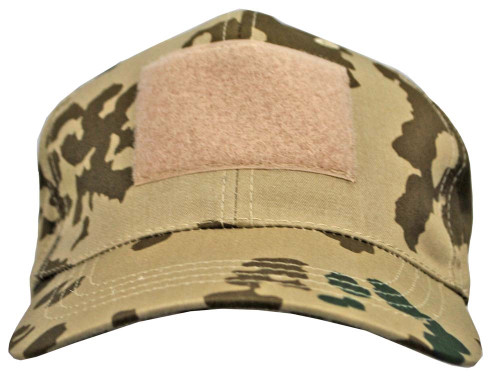 Operator's Tropical Tactical Cap - Tropentarn from Hessen Antique