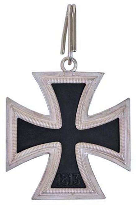 Knight's Cross of the Iron Cross (Ritterkreuz)  from Hessen Antique