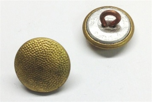 General Officer Tunic Buttons from Hessen Antique