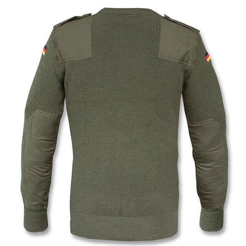 Bundeswehr Commando Sweater from Hessen Antique