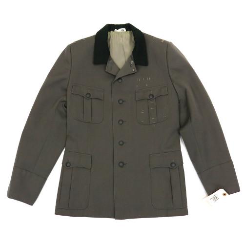 Fictional SS-Gruppenführer Uniform From Major TV Series from Hessen Antique