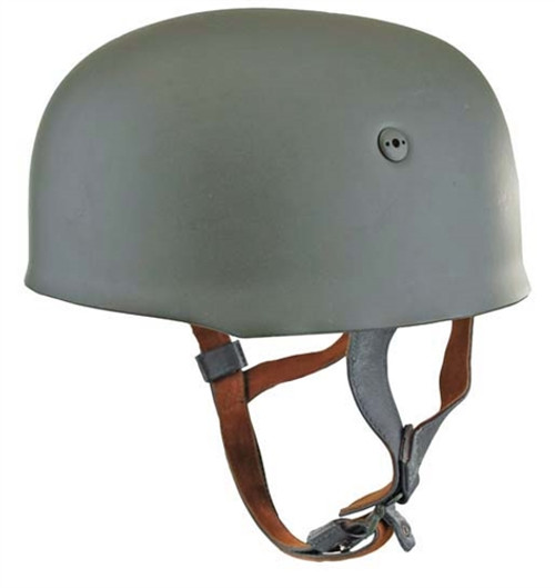 Reproduction Luftwaffe M38 Fallschirmjäger Helmets from Hessen Antique